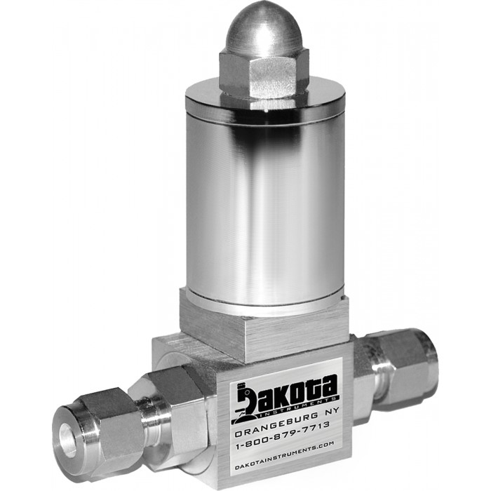 Proportional solenoid valve stainless steel