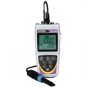 Oakton DO 450 Waterproof Portable Meter + Probe