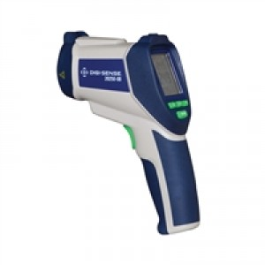 Pistol Style Digital Infrared Thermometers