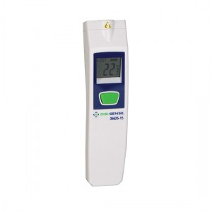 Food Service Infrared (IR) Thermometer (WD-35625-15)