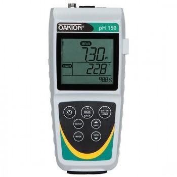 Oakton® Waterproof pH 150 Meter (WD-35614)