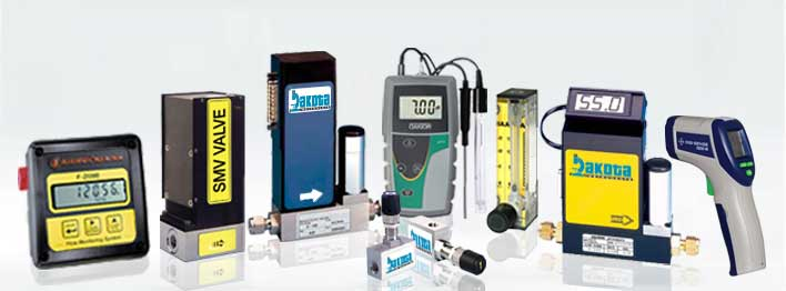 Instruments for Measurements and Controls